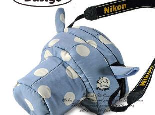 Nugget 狗头包 订制单反相机包 旅行轻便单反包 摄影包 浪漫狗,数码周边,