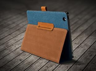 SkinAT xxox新 铠 iPad2 2代 保护套 时尚 蓝牛仔包 支架 现货,数码周边,
