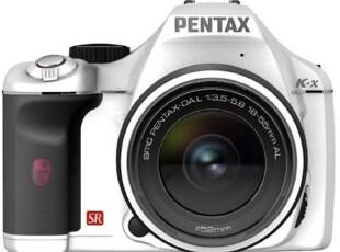 日本代购Pentex/宾得单反相机宾得kx套机含18-55数码相机正品秒杀,数码周边,