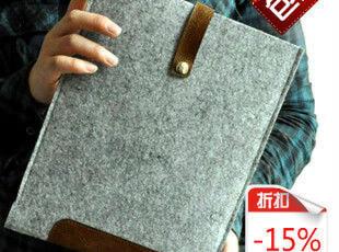 包邮 苹果电脑 ipad保护套包 外壳套毛毡电脑包平板苹果包ipad2,数码周边,