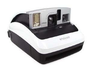 Polaroid 宝丽来 ONE600 Classic 一次成像相机 拍立得,数码周边,