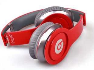 顺丰带票 Monster魔声 SOLO HD 红黑白 限量金色 高清头戴耳机,数码周边,