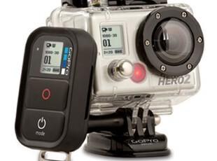 GoPro HD HERO2 Wi-Fi BacPac + Wi-Fi无线遥控组合套件,数码周边,