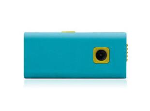 不假思索随便拍~SQ30ml限量版袖珍数码LOMO相机【日本Monogram】,数码周边,