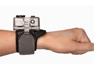 GoPro手腕固定套件(防水盒+腕带) HD Wrist Housing,数码周边,