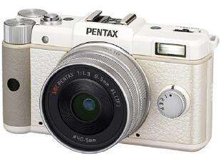 Pentax/宾得 Q Digital 8.5mm/1.9 微单 单电数码相机 美国代购,数码周边,