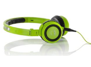 【亚马逊正品代购】AKG/爱科技 Q460 美行耳机 黑色现货包顺丰,数码周边,