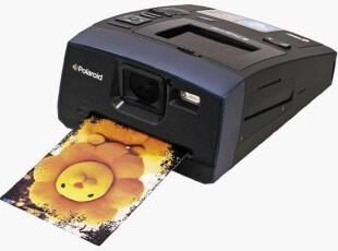 美国 polaroid 数码相机 Z340 GL10 一次成像立拍得,数码周边,