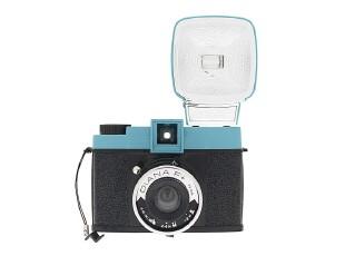 lomo相机中国总代理 拍立得 Diana F+ 120 F+ 戴安娜 套装,数码周边,