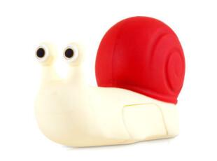 超Q!蜗牛U盘4G版Snail Driver|多色可选【台湾BONE】,数码周边,
