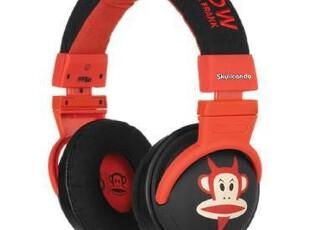 大嘴猴 现货Skullcandy Hesh DJ-Style Stereo骷髅头头戴式耳机,数码周边,
