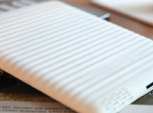 正品台湾Bone New iPad3 Wave专用平板电脑波浪硅胶保护套送贴膜,数码周边,