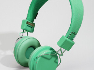 美国代购 UrbanEars Plattan Headphones 大热糖果耳机,数码周边,