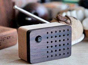 包邮 韩国【Motz】便携手机音响 iPhone迷你插卡音箱/MP3/收音机,数码周边,