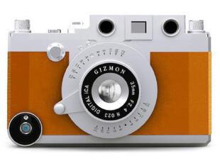 美国代购 让你的IPHONE变身复古相机 可直接拍摄 44S 手机套壳,数码周边,