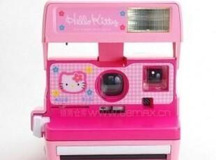 宝丽来 polaroid 600 Hello Kitty 限量版 一次成像相机,数码周边,
