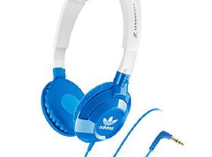 皇冠 SENNHEISER森海塞尔 HD220 阿迪达斯耳机adidas英行现货,数码周边,
