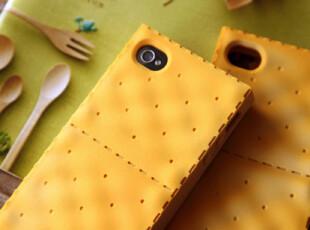 日本 苏打饼干 IPHONE4/S 手机壳保护套 软壳,数码周边,