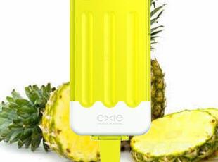 emie 正品 雪糕冰棍 icelick 韩国新款苹果iphone4 4s手机壳,数码周边,