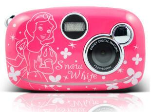 Disney/迪士尼530SP白雪公主 儿童数码照相机 送给小朋友的礼物,数码周边,