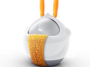 I-Mu/幻响 兔爷共振音响 电脑/mp3创意便携 迷你小音箱 创意礼品,数码周边,