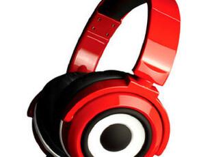 ZUMREED ZHP-015 X2耳机随身音箱可切换头戴式折叠音箱耳机PK魔音,数码周边,