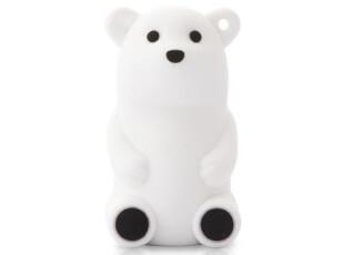 超Q!北极熊U盘8G版【台湾BONE】,数码周边,