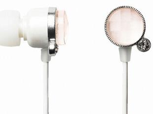 日本原装ELECOM EAR DROP 剔透圆晶 入耳耳机 可爱 女生必备款,数码周边,