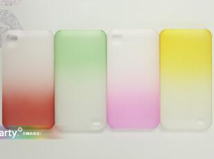 iParty iPhone4 保护壳 手机套 苹果4代 超薄手机壳 保护套  个性,数码周边,