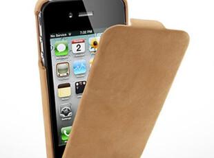 正品SGP Leather Pouch iPhone 4 4S苹果四代 皮套 手机套 保护套,数码周边,