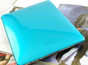 包邮dexim正品 苹果ipad1代配件保护壳可爱PC彩色透明外壳 后壳,数码周边,