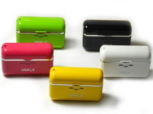 U拓 iwalk 1500ma iphone 4 3GS 外置电池 外接电源 备用电池,数码周边,