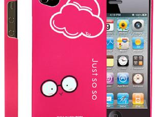 正品迪思拜尔iPhone 4 4S 一周心情系列磨砂保护套 保护壳 手机壳,数码周边,