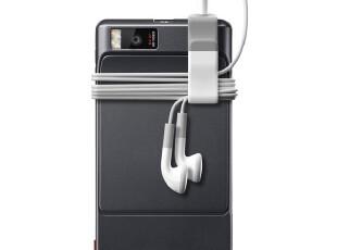 耳机好伴侣!sinch欣趣磁力绕线器【美国Sinch】,数码周边,