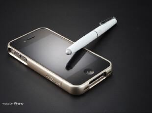 SGP Kuel H12 ipad 2 iphone 4 4S手写笔 触控笔 旋转伸缩笔头,数码周边,