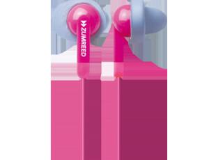 zumreed ZHP-016正品mp3手机时尚潮入耳式耳机耳塞 品牌日特价,数码周边,