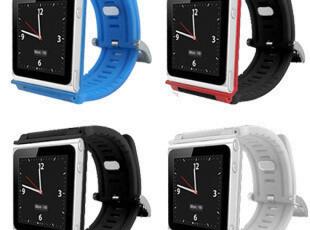 特价tunewear iPod nano6手表带  腕带 nano6表带 保护套 送膜,数码周边,
