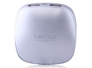 包邮lepow乐泡移动电源ipad2 iphone4s psp通用大容量充电宝6000,数码周边,