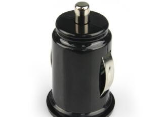 机乐堂 ipad1/2 iphone 4  htc nano6 psp车充 双USB车载充电器,数码周边,