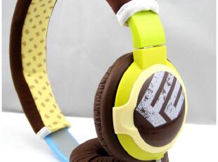 EVO PQ2 时尚潮人耳机 彩色头戴式耳机 MDR-PQ2,数码周边,