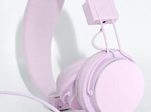瑞典原装Urbanears Plattan时尚耳机 薰衣草 复古风搭配 中秋礼品,数码周边,