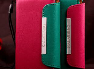 卡来登欧美新款苹果4s手机壳套iphone4s皮套保护壳套配件正品皮夹,数码周边,