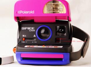 【色影器材行】宝丽来 Spice Girls 限量版 一次成像 相机 ④,数码周边,