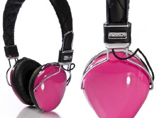 Audio Chi 耳机 粉色 原装 女友生日 礼物 兼容 iPhone shuffle,数码周边,
