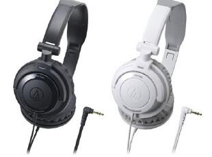 Audio Technica铁三角 ATH-SJ33 便携头戴式耳机 包顺丰 送礼品,数码周边,
