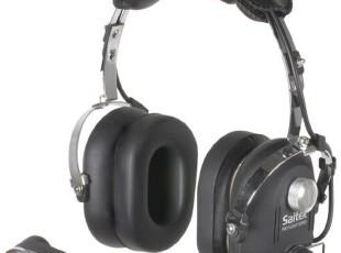 美国进口 Saitek PH09  专业游戏飞行耳机,数码周边,
