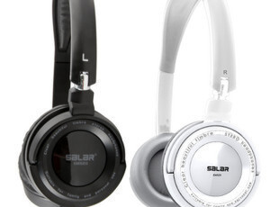 包邮 声籁EM520 头戴式耳机 手机 MP3耳机 时尚 潮 立体 低音耳机,数码周边,