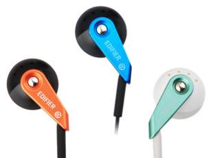 买1送3 漫步者H185 耳塞式重低音耳机mp3mp4手机 送原装包,数码周边,