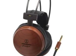 铁三角 ATH-W1000X 发烧 动态 木质 头戴式 耳机 美国进口,数码周边,