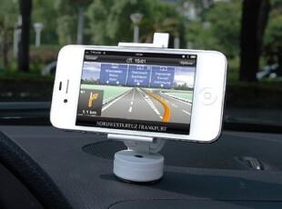 德国Just mobile Xtand iPhone手机车载支架/底座 白色黑色2色选1,数码周边,